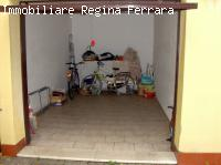 FERRARA BILOCALE ARREDATO CON GARAGE