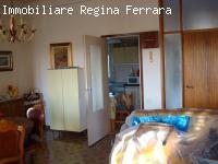 FERRARA APPARTAMENTO 2 LETTO